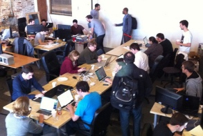 Civic Hacking in Philly