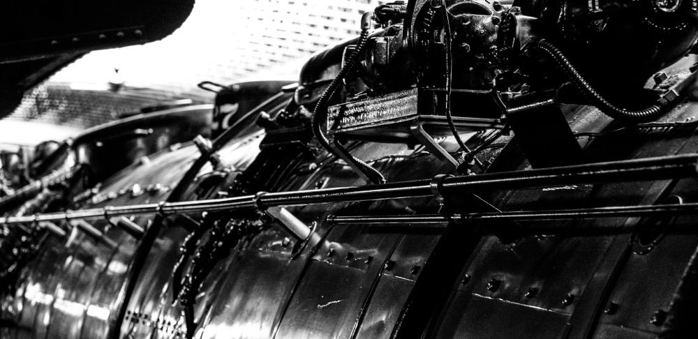 Engine of Change